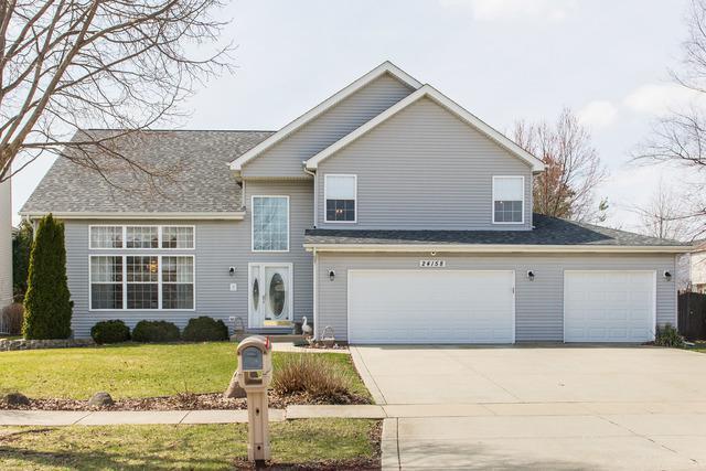 24158 Douglas Drive, Plainfield, IL 60585 (MLS #10331197) :: Helen Oliveri Real Estate