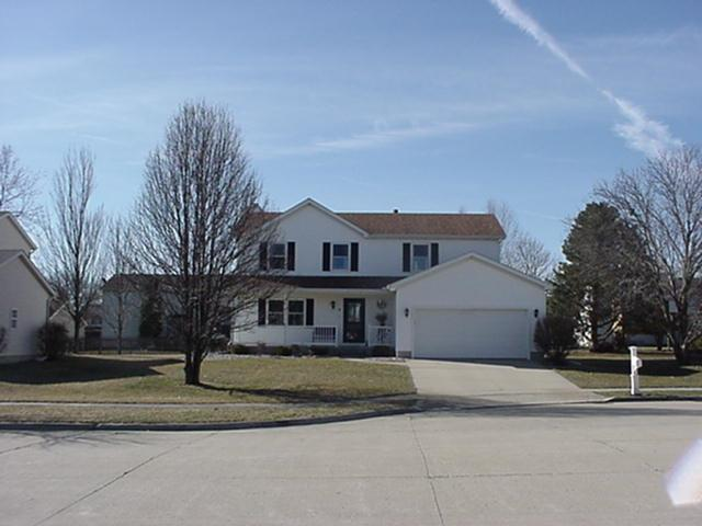 5 Chesterfield Court, Bloomington, IL 61704 (MLS #10331331) :: Janet Jurich Realty Group