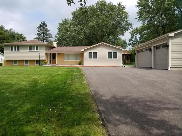 321 Canterbury Lane, Inverness, IL 60010 (MLS #10331377) :: Leigh Marcus | @properties