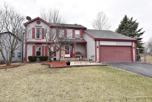 294 Abbeywood Lane, North Aurora, IL 60542 (MLS #10331390) :: Helen Oliveri Real Estate