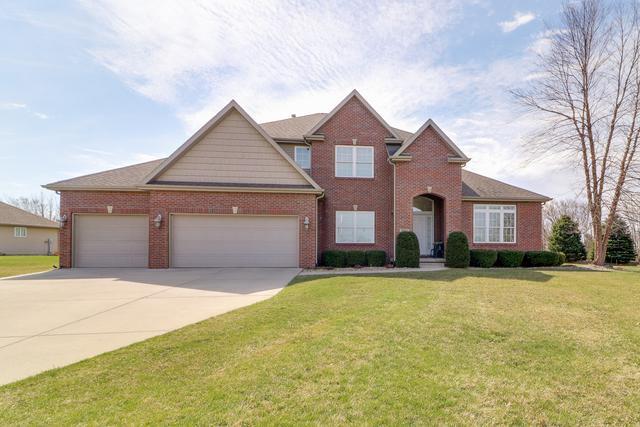 16011 Garnet Lane, Bloomington, IL 61705 (MLS #10331402) :: Janet Jurich Realty Group