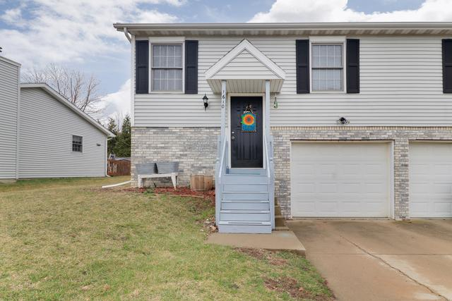 1610 Beech Street, Normal, IL 61761 (MLS #10331459) :: Berkshire Hathaway HomeServices Snyder Real Estate