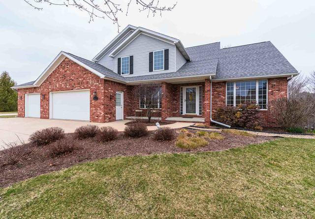 3602 Baywood Road, Bloomington, IL 61704 (MLS #10331501) :: Janet Jurich Realty Group