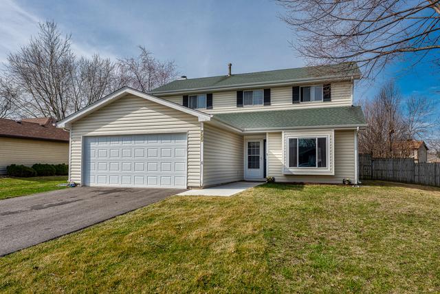 755 Bloomfield Lane, Aurora, IL 60504 (MLS #10331507) :: Ryan Dallas Real Estate