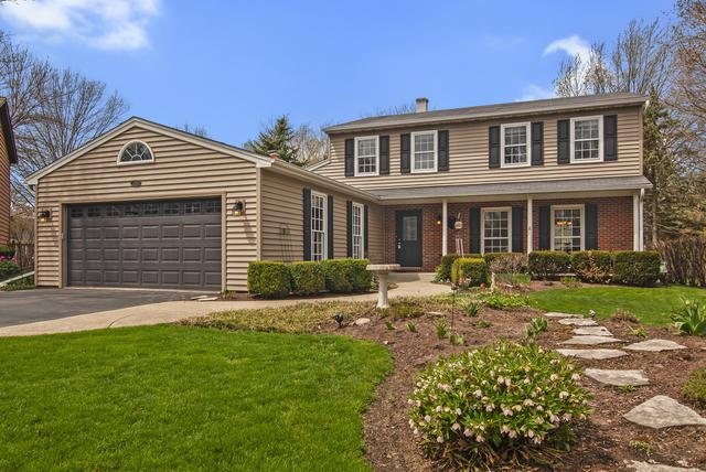 195 Montrose Court, Naperville, IL 60565 (MLS #10331672) :: The Wexler Group at Keller Williams Preferred Realty