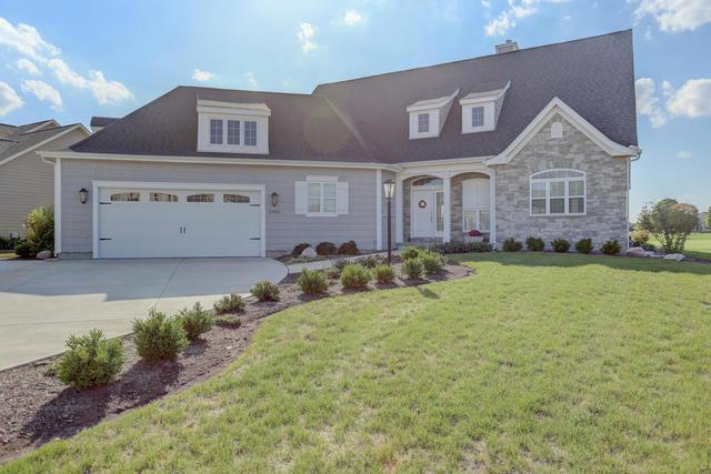 2955 E Stone Creek Boulevard, Urbana, IL 61802 (MLS #10331676) :: Ryan Dallas Real Estate