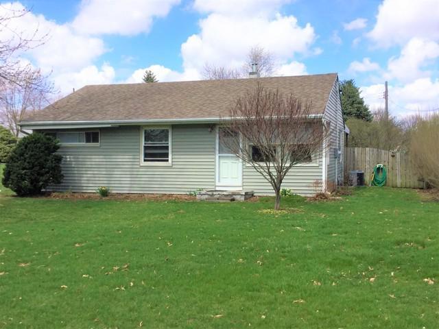 502 W Austin Street, TOLONO, IL 61880 (MLS #10331845) :: Ryan Dallas Real Estate