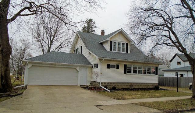 507 Killion Avenue, Ashton, IL 61006 (MLS #10331995) :: Century 21 Affiliated