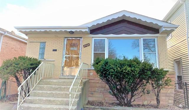 2906 N Moody Avenue, Chicago, IL 60634 (MLS #10332184) :: The Perotti Group | Compass Real Estate