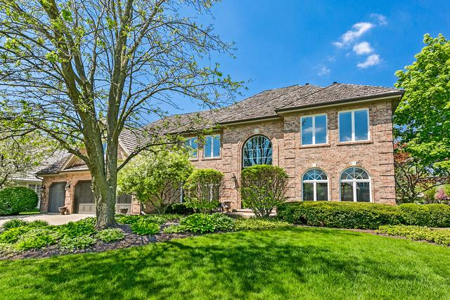 3111 White Eagle Drive, Naperville, IL 60564 (MLS #10332258) :: Berkshire Hathaway HomeServices Snyder Real Estate