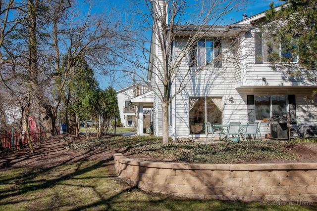 363 Coventry Court #363, Clarendon Hills, IL 60514 (MLS #10332270) :: Helen Oliveri Real Estate