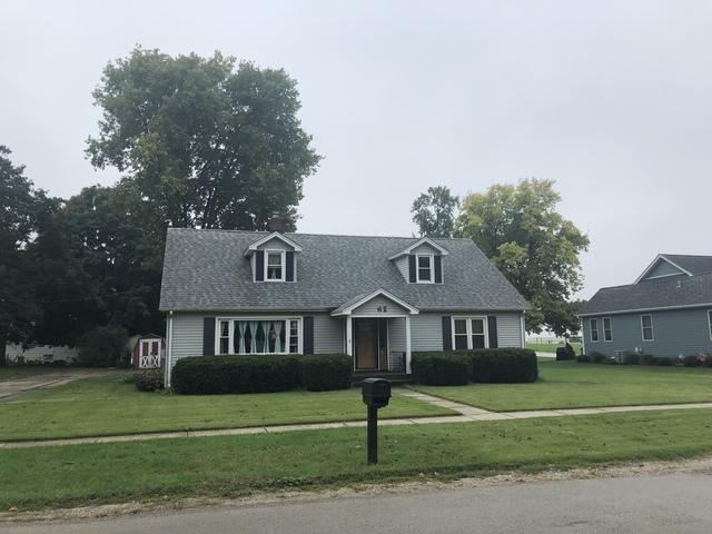 6 E Taylor Street, Newark, IL 60541 (MLS #10332361) :: Leigh Marcus | @properties