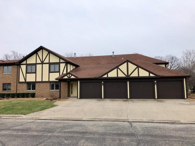307 Carol Court #4, Pontiac, IL 61764 (MLS #10332487) :: Janet Jurich Realty Group