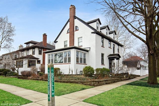 96 Dover Avenue, La Grange, IL 60525 (MLS #10332532) :: Helen Oliveri Real Estate