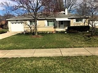 625 Arlington Street, Hoffman Estates, IL 60169 (MLS #10332646) :: Helen Oliveri Real Estate