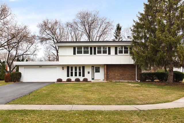 1009 Royal Blackheath Court, Naperville, IL 60563 (MLS #10332686) :: Helen Oliveri Real Estate