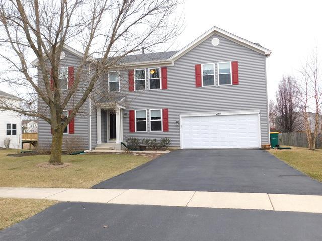 402 Hubbard Lane, Lake Villa, IL 60046 (MLS #10332791) :: Helen Oliveri Real Estate