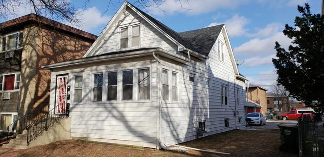 1941 S 17th Avenue, Broadview, IL 60155 (MLS #10332794) :: Domain Realty