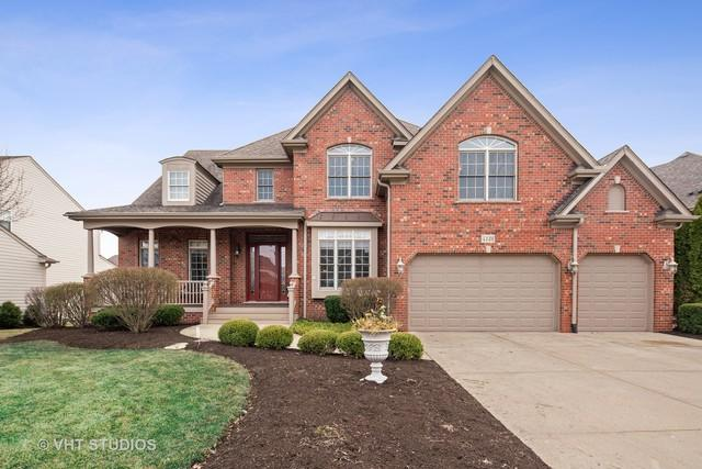 4136 Callery Road, Naperville, IL 60564 (MLS #10332802) :: Helen Oliveri Real Estate
