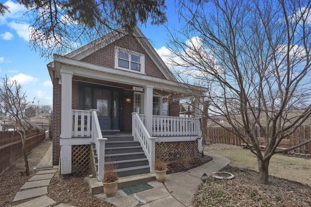 4557 W Altgeld Street, Chicago, IL 60639 (MLS #10332865) :: Domain Realty