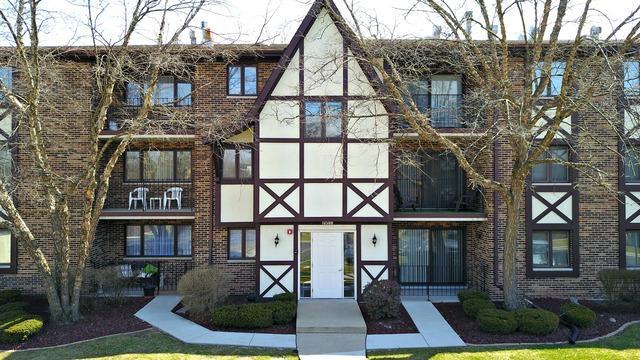 10508 Ridge Cove Drive 35D, Chicago Ridge, IL 60415 (MLS #10332917) :: Domain Realty