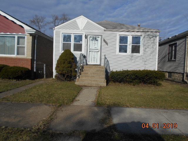 12312 S Racine Avenue, Calumet Park, IL 60827 (MLS #10333175) :: Leigh Marcus | @properties