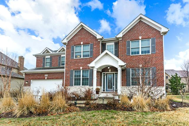 4135 Callery Road, Naperville, IL 60564 (MLS #10333210) :: Helen Oliveri Real Estate