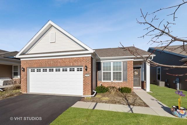 2890 Stoney Creek Drive, Elgin, IL 60124 (MLS #10333248) :: Helen Oliveri Real Estate