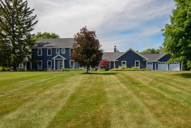 1660 Appleby Road, Inverness, IL 60067 (MLS #10333273) :: Century 21 Affiliated