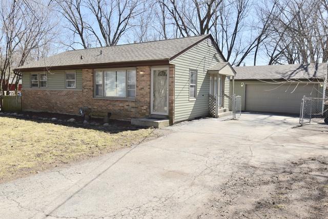 1809 13th Street, Winthrop Harbor, IL 60096 (MLS #10333351) :: Domain Realty