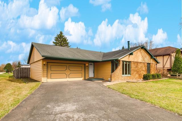 8502 Candlelight Drive W, Willow Springs, IL 60480 (MLS #10333380) :: The Wexler Group at Keller Williams Preferred Realty
