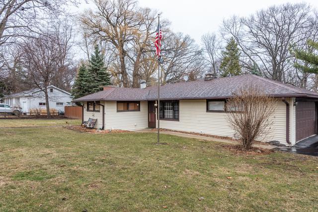 841 Kirkwood Avenue, Winthrop Harbor, IL 60096 (MLS #10333382) :: Domain Realty