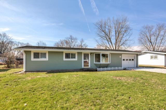 505 E Boone Street, TOLONO, IL 61880 (MLS #10333454) :: Ryan Dallas Real Estate