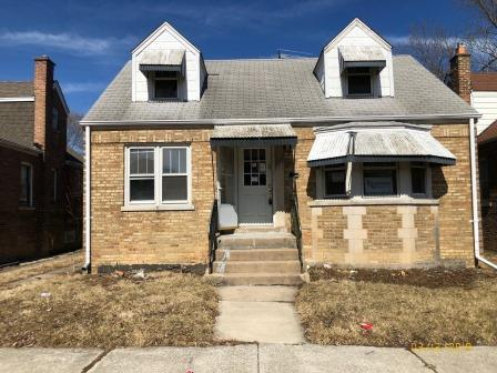 205 Hillcrest Avenue, Chicago Heights, IL 60411 (MLS #10333492) :: Domain Realty