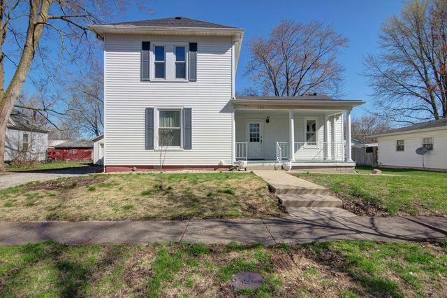 102 E 5th Street, HAMMOND, IL 61929 (MLS #10333500) :: Janet Jurich Realty Group