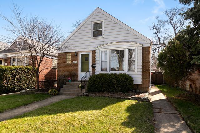 4023 Maple Avenue, Brookfield, IL 60513 (MLS #10333527) :: Helen Oliveri Real Estate