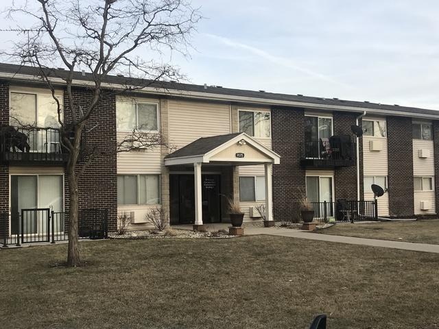 9575 Terrace Place 1F, Des Plaines, IL 60016 (MLS #10333605) :: Century 21 Affiliated
