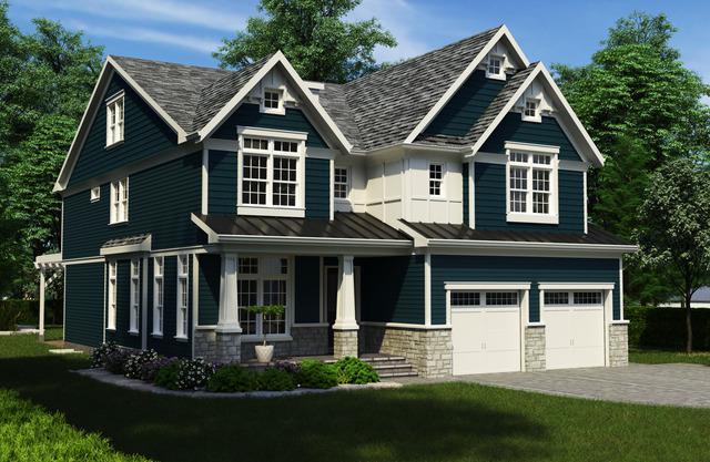 5341 Lawn Avenue, Western Springs, IL 60558 (MLS #10333767) :: Helen Oliveri Real Estate