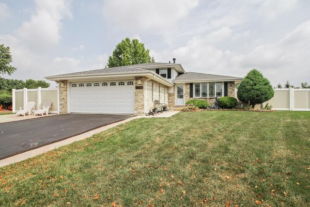 16617 89th Court, Orland Hills, IL 60487 (MLS #10333790) :: Century 21 Affiliated