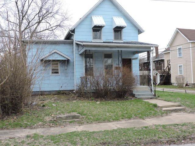 309 Oak Street, Danville, IL 61832 (MLS #10333824) :: Helen Oliveri Real Estate