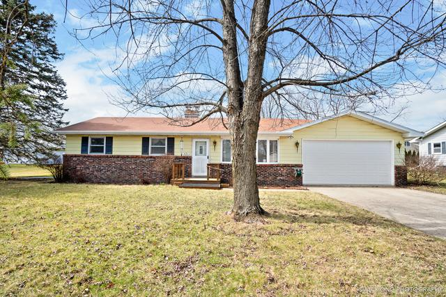 421 N View Street, Hinckley, IL 60520 (MLS #10334045) :: Domain Realty