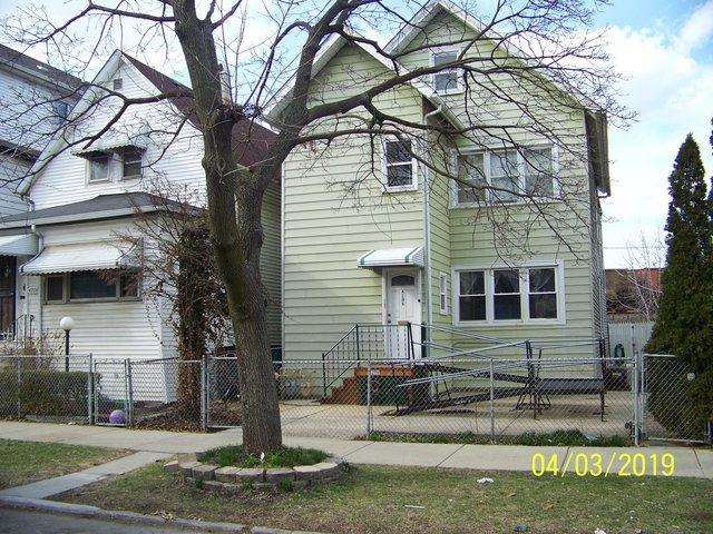 4206 W 24th Place, Chicago, IL 60623 (MLS #10334087) :: Domain Realty