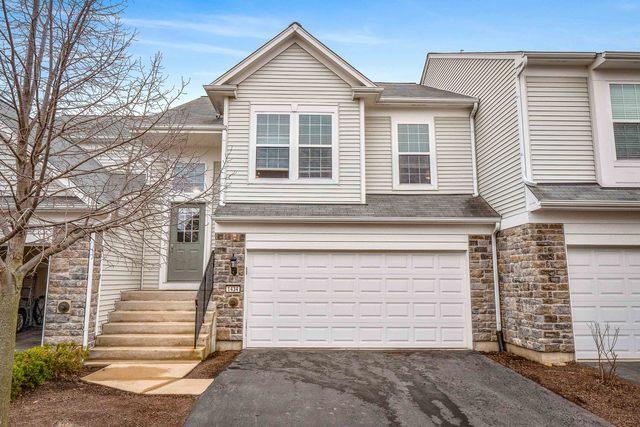1434 Crimson Lane, Yorkville, IL 60560 (MLS #10334145) :: Helen Oliveri Real Estate
