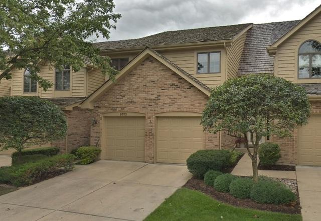 8523 Thistlewood Court, Darien, IL 60561 (MLS #10334314) :: Domain Realty