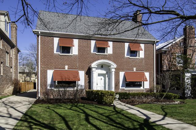 641 S Waiola Avenue, La Grange, IL 60525 (MLS #10334359) :: The Wexler Group at Keller Williams Preferred Realty