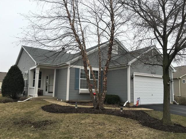 21232 Brush Lake Drive, Crest Hill, IL 60403 (MLS #10334400) :: Helen Oliveri Real Estate