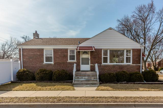 319 Linden Avenue, Bellwood, IL 60104 (MLS #10334417) :: Domain Realty