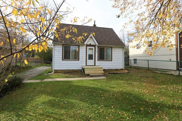 2020 Dickey Avenue, North Chicago, IL 60064 (MLS #10334436) :: Domain Realty
