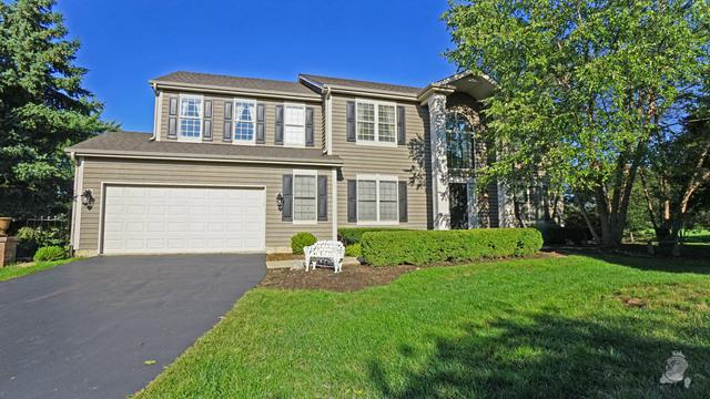611 Long Cove Drive, Lake In The Hills, IL 60156 (MLS #10334557) :: Berkshire Hathaway HomeServices Snyder Real Estate