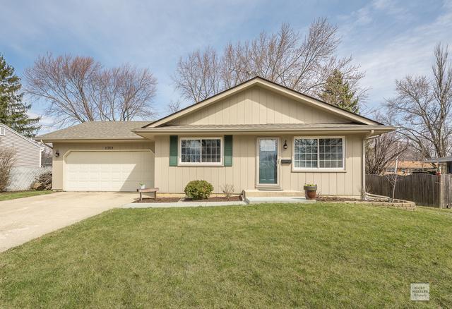 2069 Richard Street, Aurora, IL 60506 (MLS #10334575) :: Helen Oliveri Real Estate
